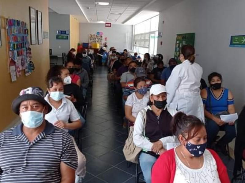 📹Cinco salmantinos fallecieron aún vacunados contra el Coronavirus