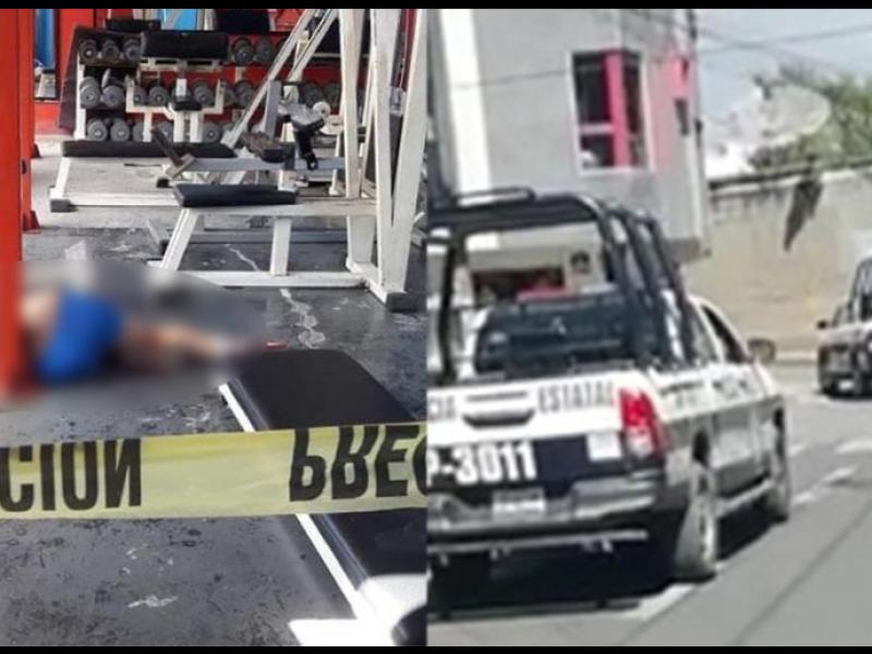 Cinco detenidos por asesinato de Valeria