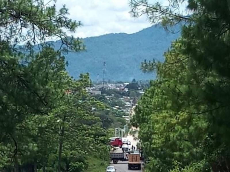 Cinco días de bloqueo en Altamirano dejan pérdidas millonrarias