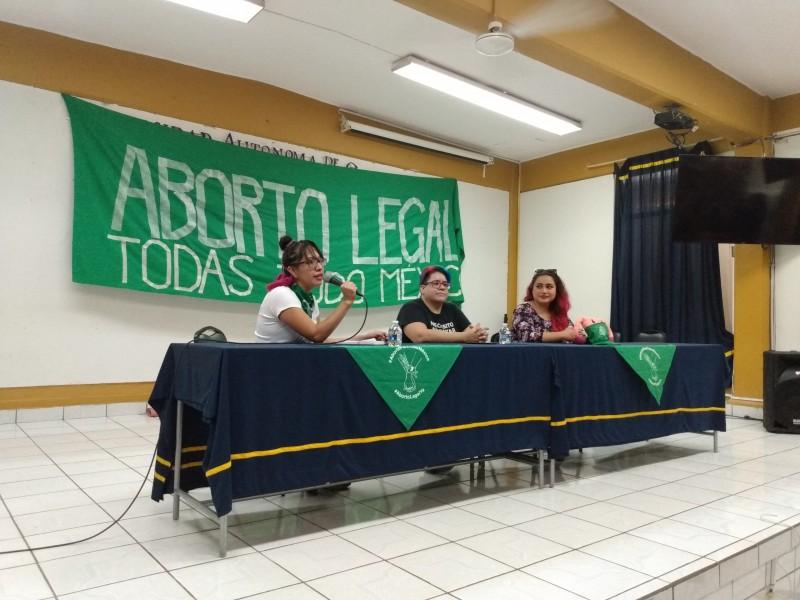 Cinco mil abortos en tres años practica México