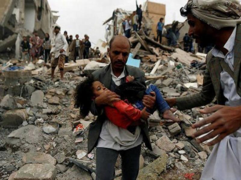 Cinco muertos por ataque en Yemen