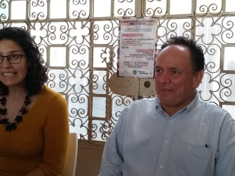 Cineastas enfrentan inseguridad y falta de apoyos gubernamentales