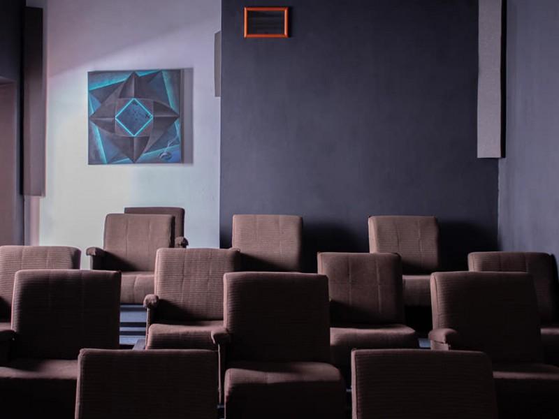 Cines reinician actividades en Nayarit