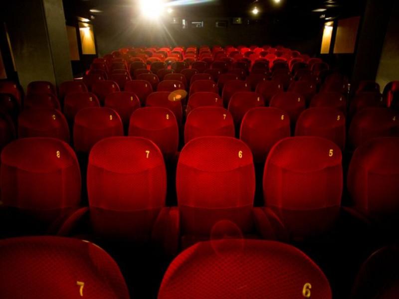 Cines y teatros reabren sus puertas el 1° de Septiembre