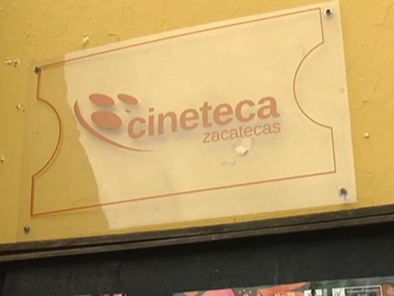 Cineteca ofrece proyecciones a través de Facebook