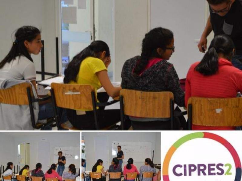 CIPRES abre sus puertas para cursos y talleres