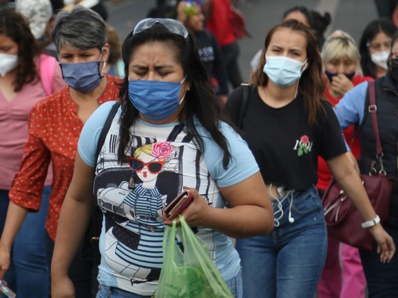 Ciudad de México continuará en semáforo naranja