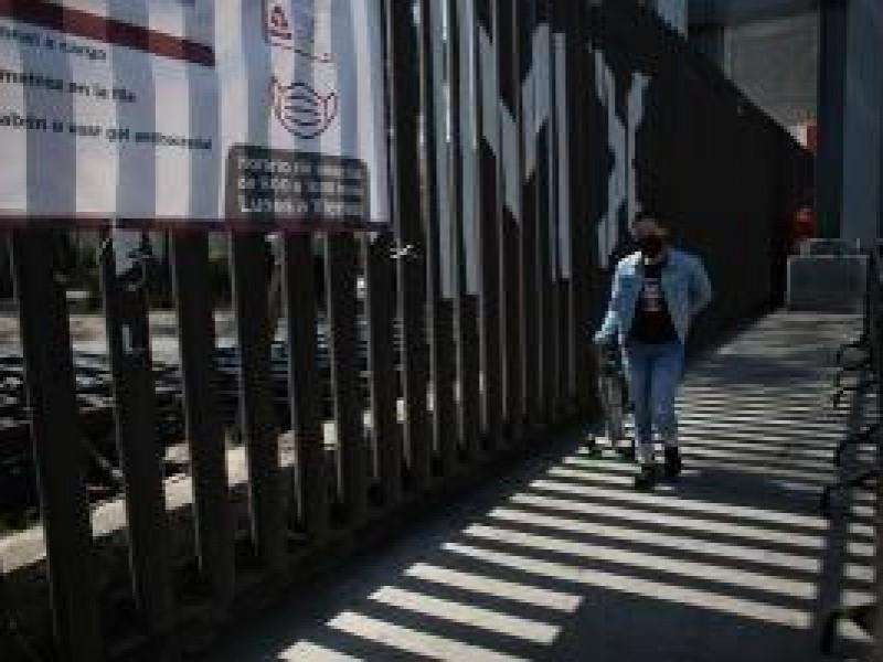Ciudad de México principal foco rojo de la pandemia