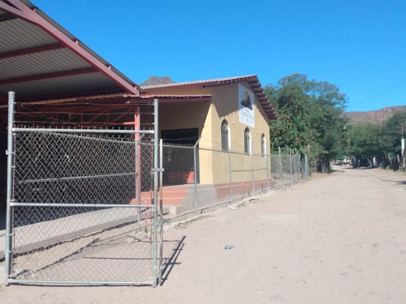 Ciudad de Refugio busca apoyo para 100 niños en navidad