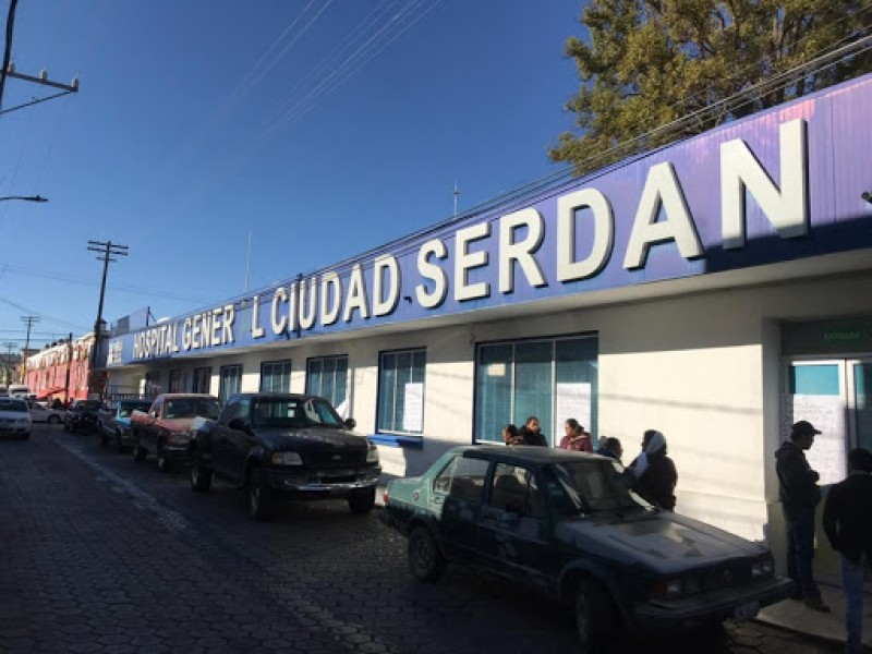 Ciudad Serdán, con el caso de coronavirus cercano a Tehuacán