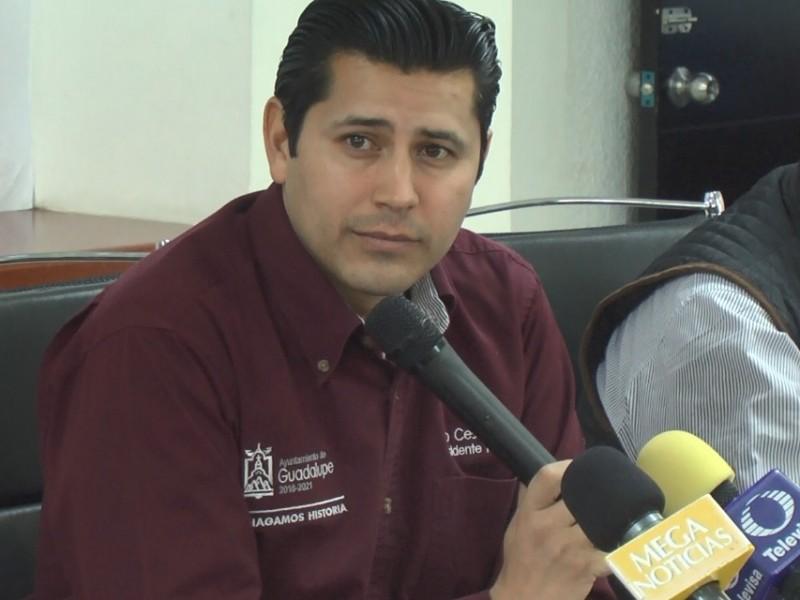 Ciudadanía aprueba propuestas del Ayuntamiento de Guadalupe