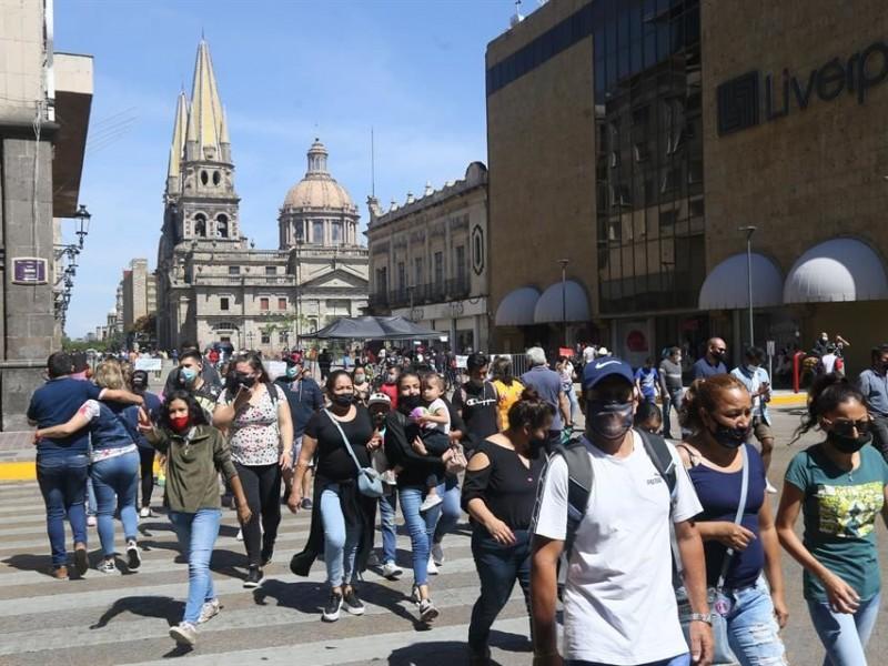 Ciudadanía pide responsabilidad social ante reapertura de establecimientos y espectáculos