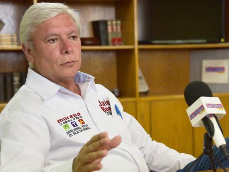 Ciudadanos avalan ampliación de gubernatura en BC: Mitofsky