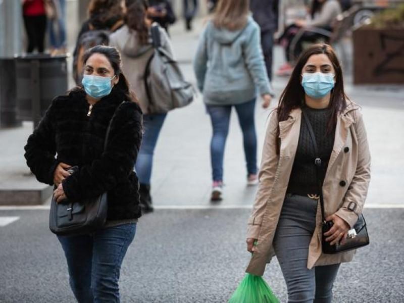 Ciudadanos consideran que estrategias para contener pandemia han sido equivocadas