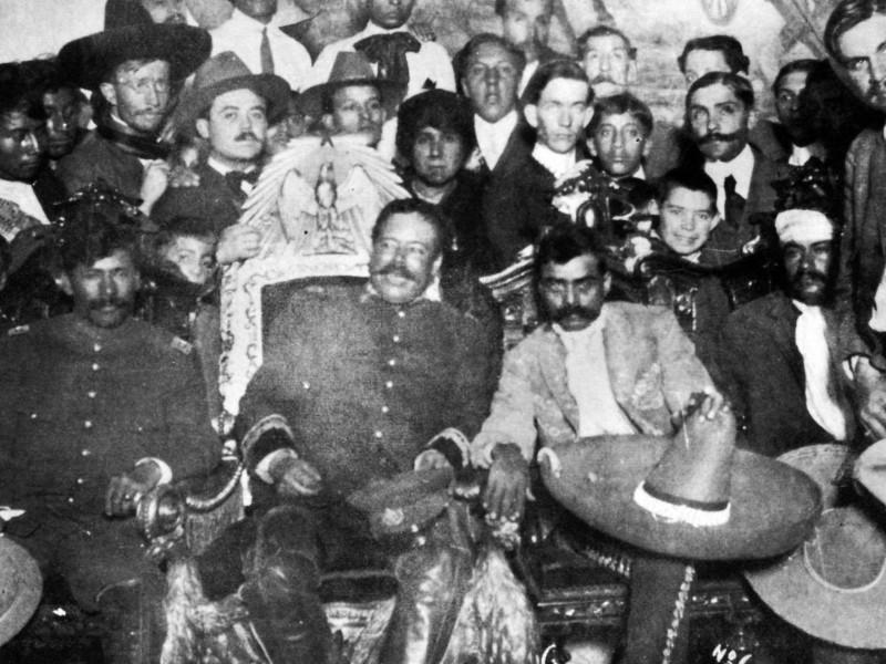 Ciudadanos desconocen Historia de México