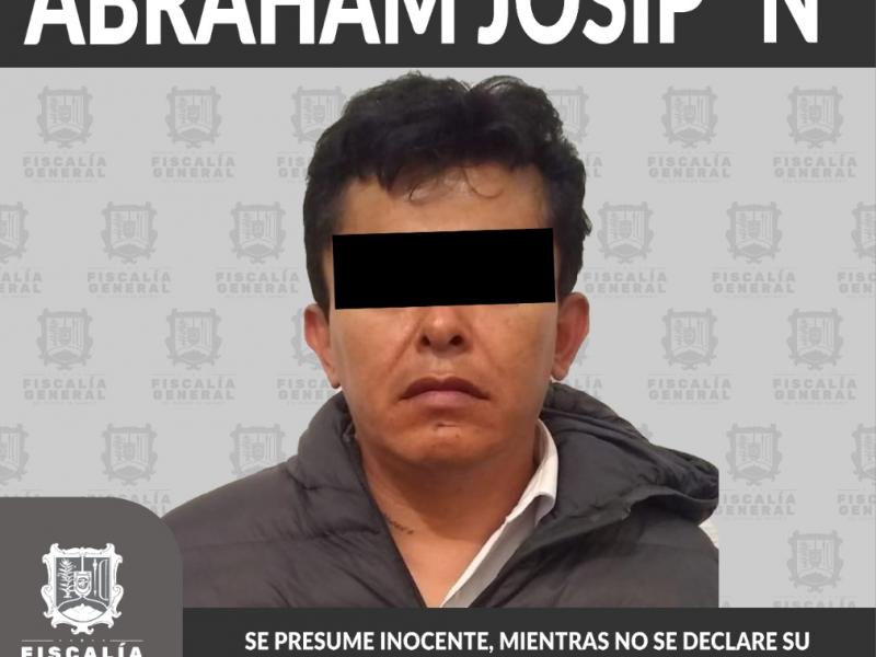 Ciudadanos detienen a sujeto acusado de violación
