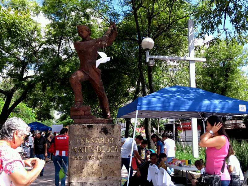 Ciudadanos piden paz para Jalisco