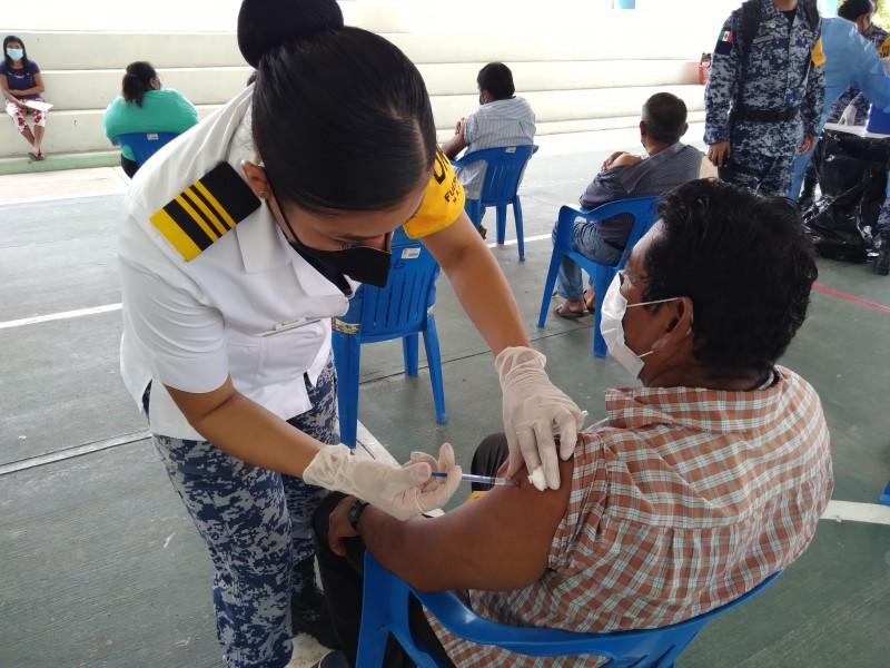Importante contar con certificado de vacunación contra Covid-19: Bienestar