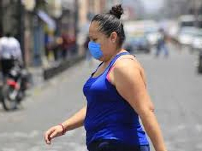 Ciudadanos se relajan y preocupa a sector salud