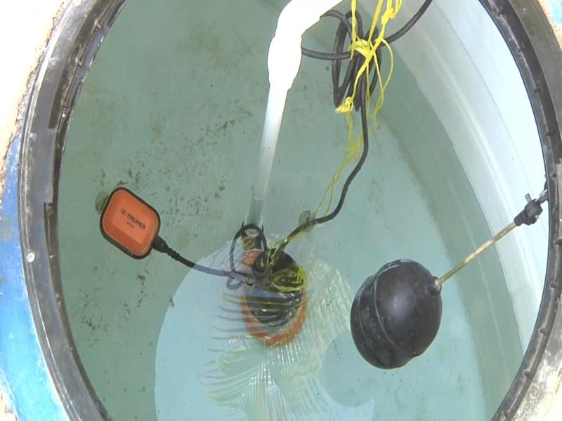 Ciudadanos señalan problemas del servicio de agua en plena pandemia