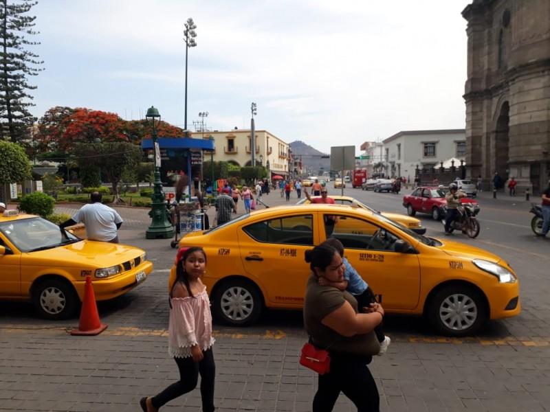 Ciudadanos Tepicenses continúan sin creer en el COVID-19