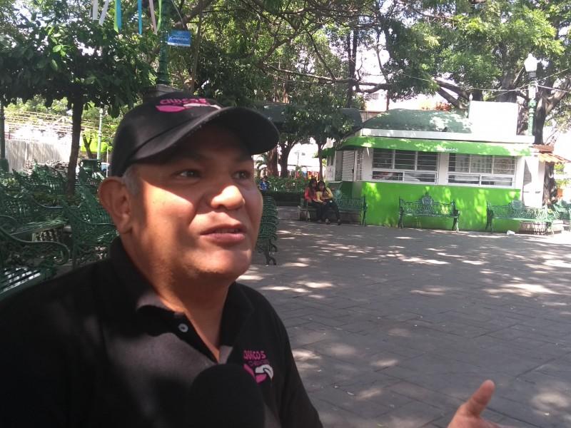Cívicos Chiapas resurge para rescatar Tuxtla