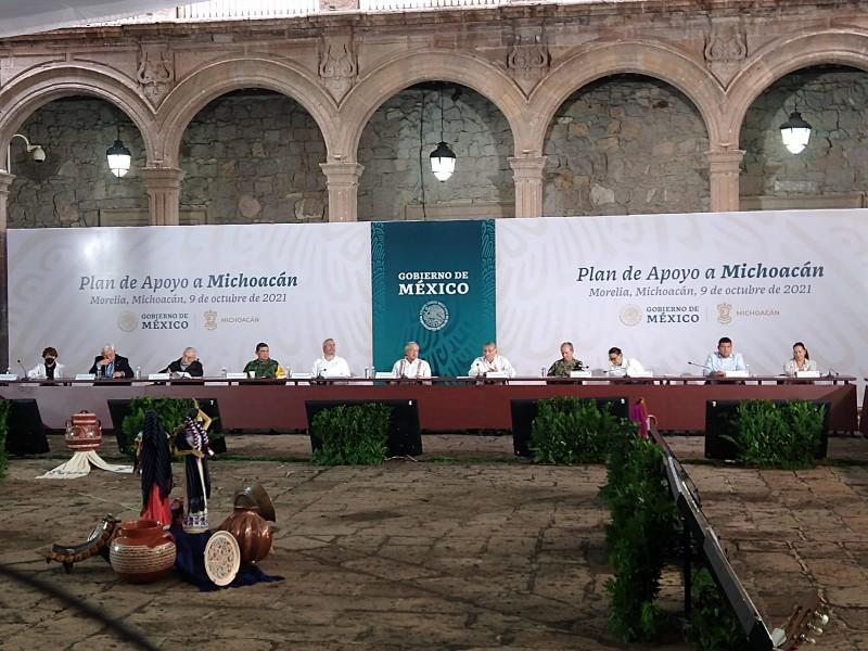 Cjng retrocedió a los límites de Jalisco: Sedena