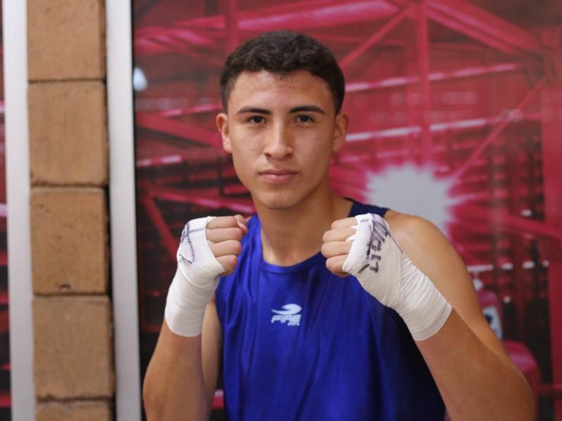 Clasifican 5 boxeadores sudcalifornianos a nacionales CONADE