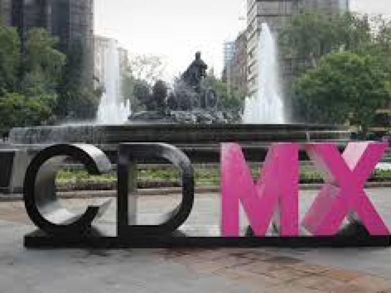 Claudia Sheinbaum analiza desaparecer la marca CDMX