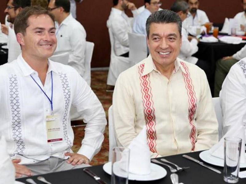 Clausuran cumbre de rectores en Chiapas