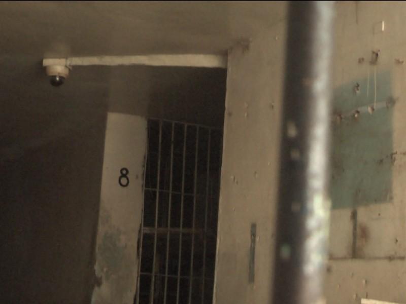 Clausuran dormitorios en la penal, estaban por derrumbarse
