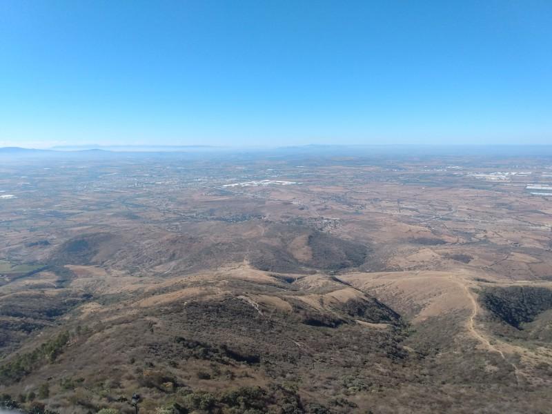 Clima en Guanajuato