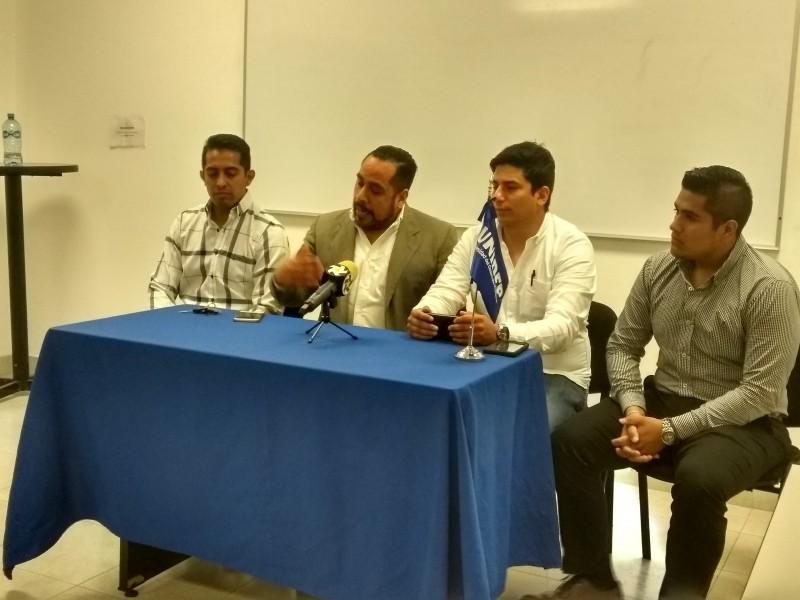 CLIP a favor de la iniciativa de Morena