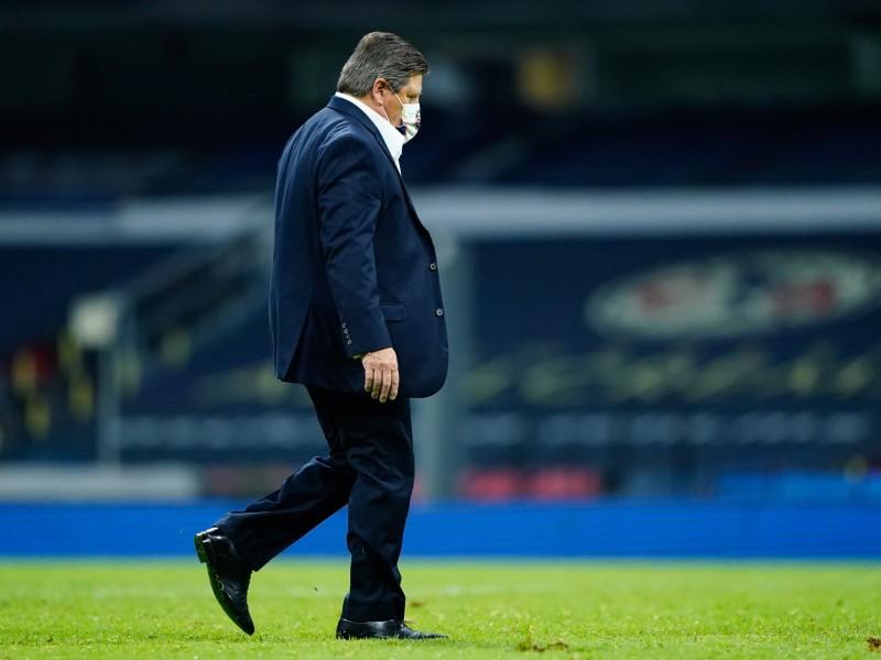 Club América busca sustituto de Miguel Herrera