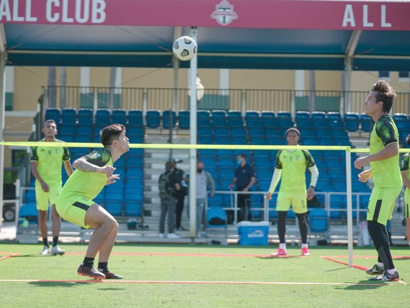 Club León afronta duelo ante Toronto como una final