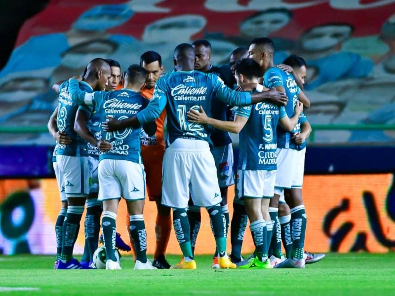 Club León avanza a la final del fútbol mexicano.