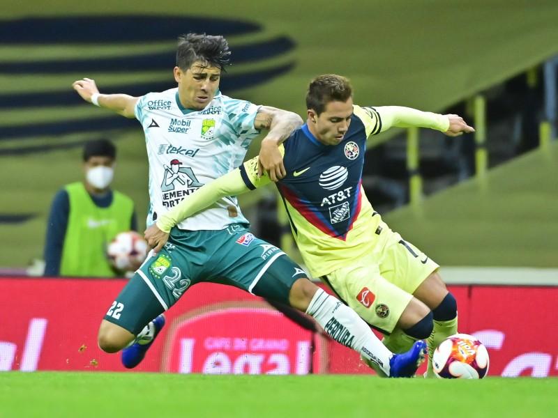 Club León vuelve a perder de último minuto