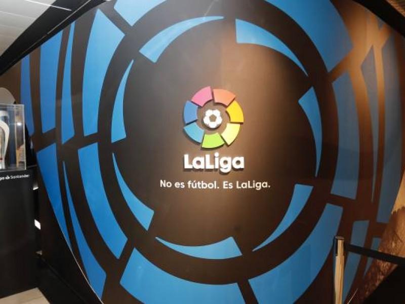 Clubes españoles debaten el jueves si ceden jugadores a selecciones
