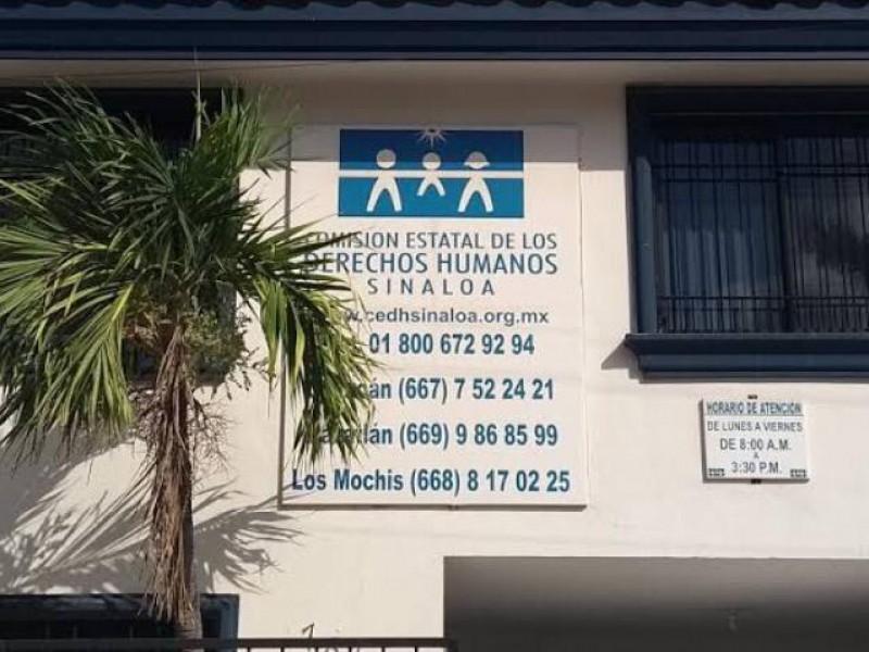 CNDH vigilará que se cumpla esquema de vacunación contra covid