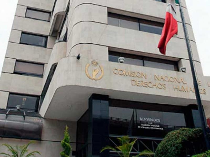 CNDH condena homicidio de periodista en Tabasco