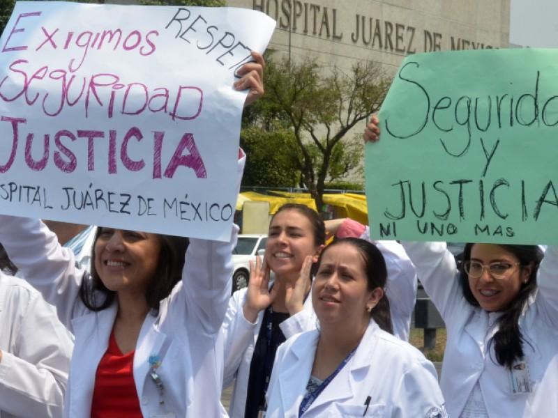CNDH pide garantizar acceso a salud