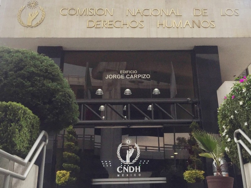 CNDH pide localizar a 95 migrantes desaparecidos en Tamaulipas