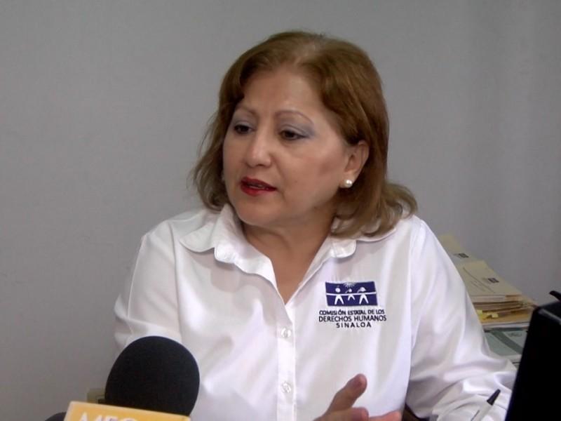 CNDH pide no vulnerar los derechos humanos en filtros sanitarios