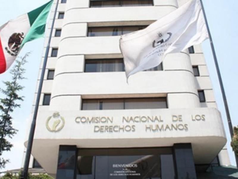 CNDH pide reconocer diversidad cultural de pueblos indígenas