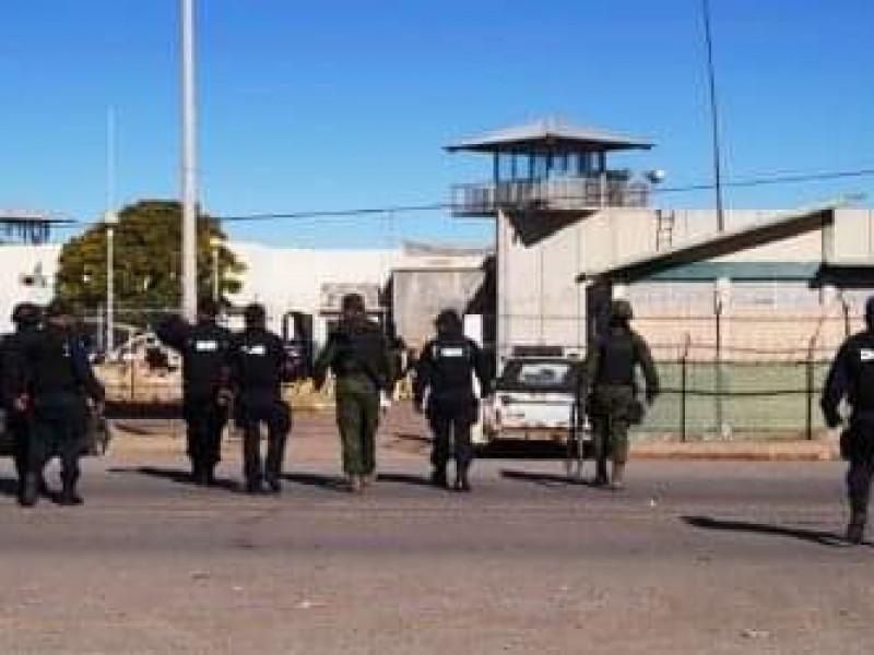 CNDH vigilará condiciones de reos en Torreón