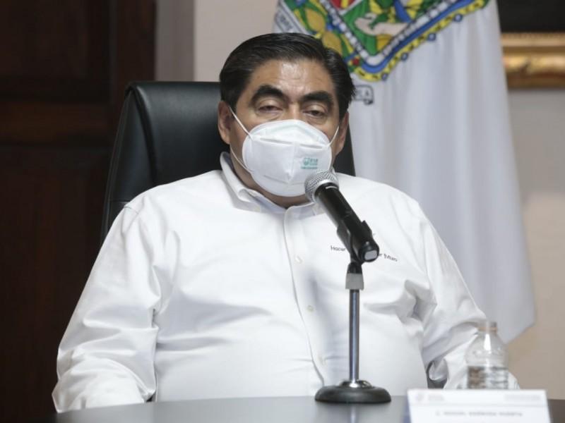 CNHJ Morena abre proceso de oficio contra Barbosa por faltas