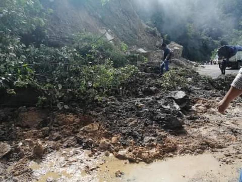 CNPC emite declaratoria de emergencia para siete municipios de Oaxaca