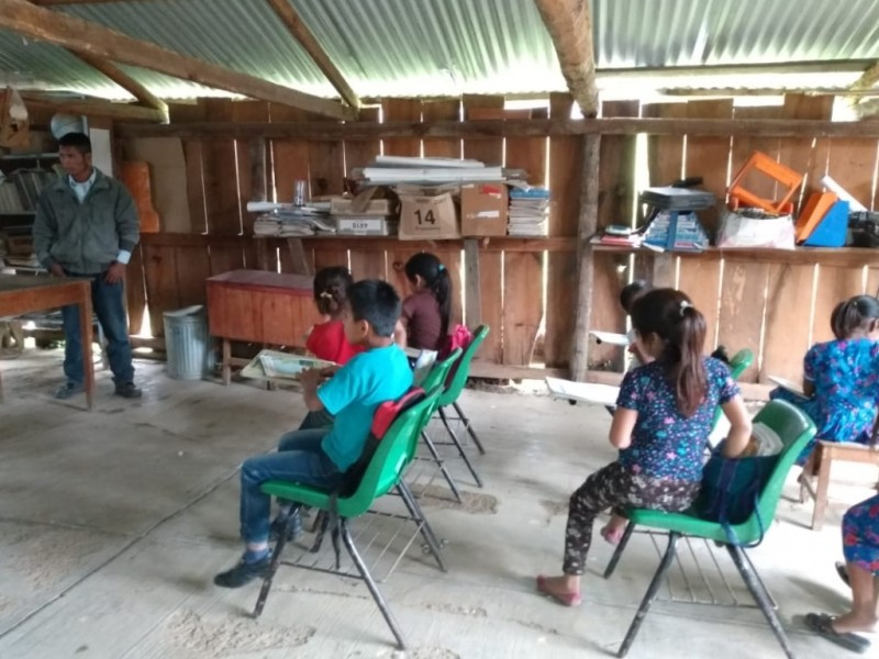 CNTE dará su opinión sobre regreso a clases presenciales