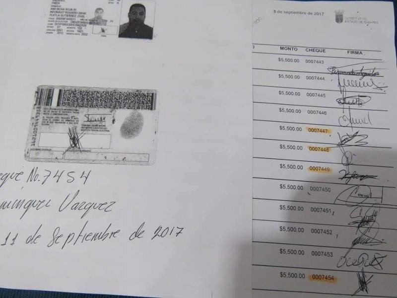 CNTE en Chiapas bajo investigación por fraude