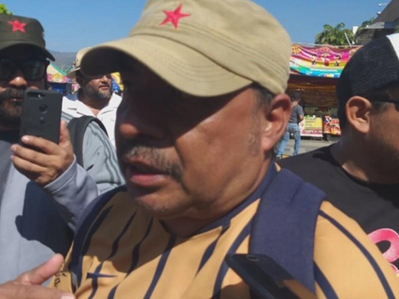 CNTE no va a regresar a las aulas en Chiapas
